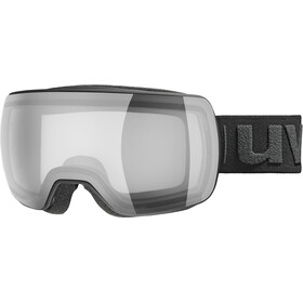 UVEX Compact VP X Gafas, black mat/VP X